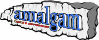 Amalgam Comics & Coffeehouse